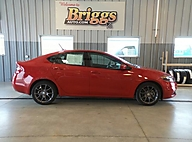 2016 Dodge Dart 4DR SDN SXT Lawrence KS