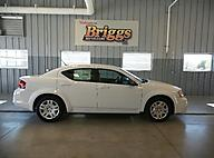 2014 Dodge Avenger 4dr Sdn SE Lawrence KS
