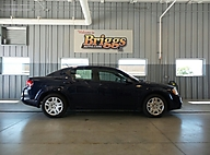 2013 Dodge Avenger 4DR SDN SE Lawrence KS