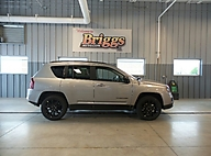 2015 Jeep Compass FWD 4DR SPORT Lawrence KS