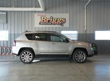 2016 Jeep Compass 4WD 4dr Sport Lawrence KS