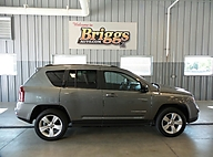 2014 Jeep Compass 4WD 4DR SPORT Lawrence KS