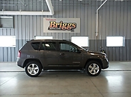 2015 Jeep Compass 4WD 4DR SPORT Lawrence KS