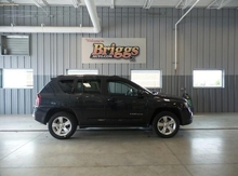 2015 Jeep Compass 4WD 4DR LATITUDE Lawrence KS