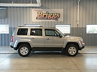2015 Jeep Patriot 4WD 4DR SPORT Lawrence KS