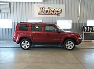 2016 Jeep PATRIOT  Lawrence KS