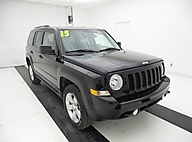2015 Jeep Patriot 4WD 4DR HIGH ALTITUDE EDITION Lawrence KS