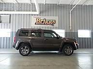 2015 Jeep Patriot 4WD 4DR LATITUDE Lawrence KS