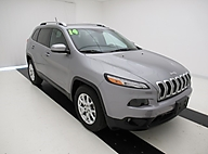 2014 Jeep Cherokee FWD 4dr Latitude Lawrence KS