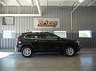 2016 Jeep Cherokee 4WD 4DR LATITUDE Lawrence KS