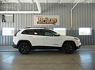 2015 Jeep Cherokee 4WD 4DR LATITUDE Lawrence KS