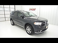 2014 Dodge Durango AWD 4dr Limited Lawrence KS