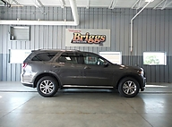 2015 Dodge Durango AWD 4DR LIMITED Lawrence KS