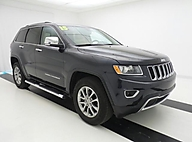 2015 Jeep Grand Cherokee 4WD 4DR LIMITED Lawrence KS