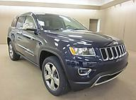 2014 Jeep Grand Cherokee 4WD 4dr Limited Lawrence KS