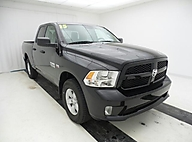 2015 Ram 1500 4WD QUAD CAB 140.5 EXPRESS Lawrence KS