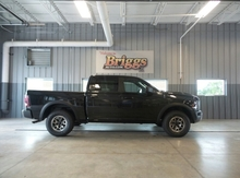 2015 Ram 1500 4WD CREW CAB 140.5 REBEL Lawrence KS