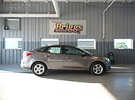 2014 Ford Focus 4DR SDN SE Lawrence KS