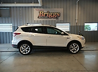 2013 Ford Escape 4WD 4DR TITANIUM Lawrence KS