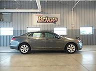 2008 Honda Accord Sdn 4DR I4 AUTO EX-L Lawrence KS