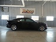2015 Dodge Charger 4DR SDN SE RWD Lawrence KS