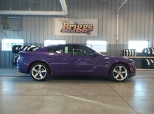 2016 Dodge Charger 4dr Sdn Road/Track RWD Lawrence KS