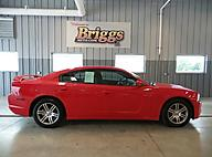 2014 Dodge Charger 4DR SDN RT MAX RWD Lawrence KS