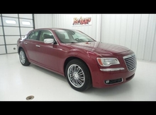 2011 Chrysler 300 4dr Sdn 300C AWD Lawrence KS