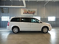 2015 Chrysler Town & Country 4DR WGN LX Lawrence KS
