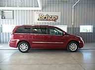 2015 Chrysler Town & Country 4DR WGN TOURING Lawrence KS