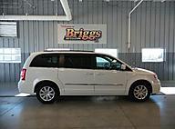 2013 Chrysler Town & Country 4DR WGN TOURING Lawrence KS
