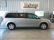 2013 Dodge Grand Caravan 4DR WGN SXT Lawrence KS