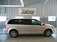 2014 Dodge Grand Caravan 4DR WGN R/T Lawrence KS