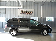 2010 Dodge Grand Caravan 4dr Wgn SXT Lawrence KS