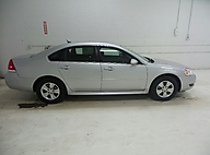 2014 Chev Impala Limited 4dr Sdn LS Fleet Lawrence KS