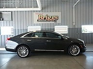 2013 Cadillac XTS 4DR SDN PLATINUM AWD Lawrence KS