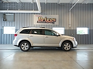2012 Dodge Journey FWD 4dr SXT Lawrence KS