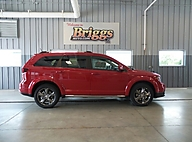 2015 Dodge Journey AWD 4DR CROSSROAD Lawrence KS