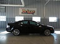 2008 Ford Fusion 4DR SDN I4 SE FWD Lawrence, Topeka & Manhattan KS