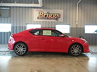 2014 Scion tC 2DR HB MAN Lawrence KS