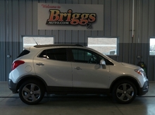 2014 Buick Encore FWD 4DR CONVENIENCE Lawrence, Topeka & Manhattan KS