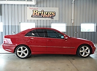 2006 Mercedes-Benz C-Class 4DR SPORT SDN 2.5L Lawrence KS