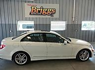 2012 Mercedes-Benz C-Class 4DR SDN C300 SPORT 4MATIC Lawrence KS