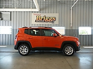 2015 Jeep Renegade 4WD 4DR LATITUDE Lawrence KS