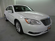 2014 Chrysler 200 4DR SDN LX Topeka & Manhattan KS
