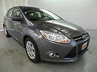 2012 Ford Focus 5DR HB SE Lawrence, Topeka & Manhattan KS