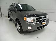 2011 Ford Escape 4WD 4DR XLT Topeka KS