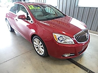 2012 Buick Verano 4dr Sdn Leather Group Topeka KS