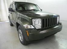2008 Jeep Liberty 4WD 4DR SPORT Manhattan KS