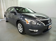 2013 Nissan Altima 4DR SDN I4 2.5 S Lawrence, Topeka & Manhattan KS